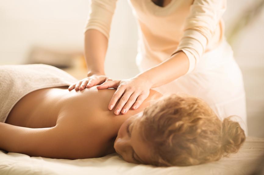 Massage à Sion (Valais)